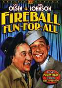 Fireball Fun-For-All , Billy Preston