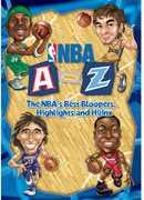 Nba-Z Bloopers , LeBron James