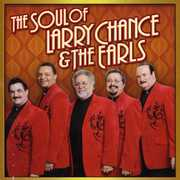 The Soul Of Larry Chance and The Earls