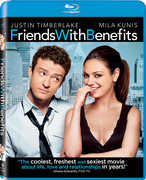 Friends with Benefits , Justin Timberlake