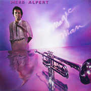 Magic Man , Herb Alpert