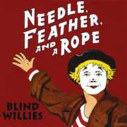 Needle Feather & a Rope