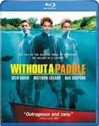 Without a Paddle , Seth Green