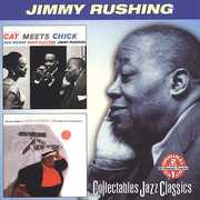 Cat Meets Chick /  The Jazz Odyssey Of James Rushing Esq.