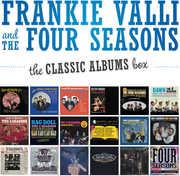 Classic Albums Box