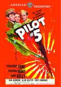 Pilot #5 , Franchot Tone