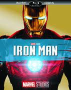 Iron Man , Robert Downey Jr.