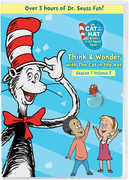 Cat in the Hat Knows a Lot About That! Think & Wonder with Cat in the Hat