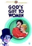 God's Gift to Women , Frank Fay