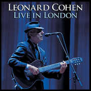 Live in London [Import] , Leonard Cohen