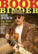 Guitar Artistry of Roy Book Binder , Roy Book Binder