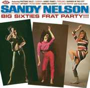 Big Sixties Frat Party [Import]