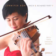 Bach & Beyond Part 1 , Jennifer Koh
