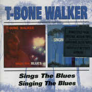 Sings Blues /  Singing Blues [Import]