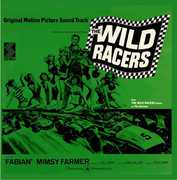Wild Racers (Original Soundtrack)