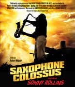 Sonny Rollins: Saxophone Colossus , Sonny Rollins
