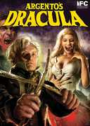 Argento's Dracula , Thomas Kretschmann