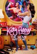Katy Perry The Movie: Part of Me , Katy Perry