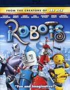 Robots , Paula Abdul