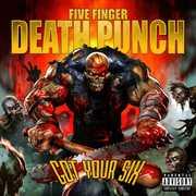 Got Your Six [Explicit Content] , Five Finger Death Punch