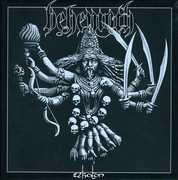 Ezkaton [Digipak] [EP] [Limited Edition] [Box Set] , Behemoth