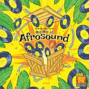 Big Box of Afrosound , Various Artists