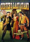 Custer's Last Stand - Chapters 1-15 , Lona Andre