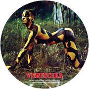 Veruschka - Original Soundtrack , Ennio Morricone
