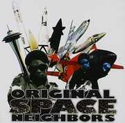 Original Space Neighbors