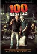 100 Bloody Acres , Jamie Kristian