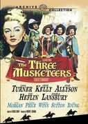 The Three Musketeers , Lana Turner