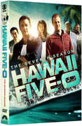 Hawaii Five-O - The New Series: The Seventh Season , Alex O'Loughlin