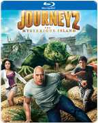 Journey 2: The Mysterious Island , Luis Guzman