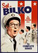 Sgt. Bilko: The Phil Silvers Show: The Complete Series , Phil Silvers