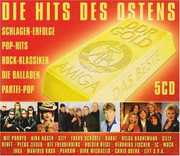DDR Gold: Die Hits Des Ostens /  Various [Import]