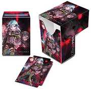 Sword Art Online II Collection: Phantom Bullet Full-View Deck Box