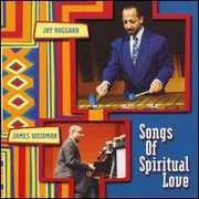 Songs of Spiritual Love