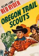 Oregon Trail Scouts , Allan Lane