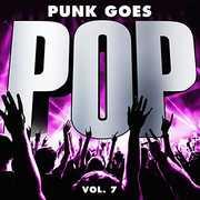 Pop Goes Punk Vol 7 /  Various [Import] , Various Artists