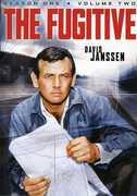The Fugitive: Season One Volume 2 , Addison Richards