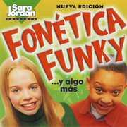 Fontica Funky y Algo Mas