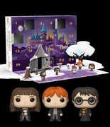 FUNKO ADVENT CALENDAR: Harry Potter