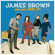 (Can You) Feel It! [Import] , James Brown