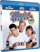 Major League , Tom Berenger