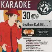 Karaoke: Southern Rock Hits, Vol. 1