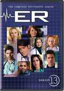 ER: The Complete Thirteenth Season , Goran Visnjic