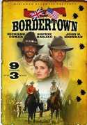 Bordertown: Volume 3 , Duncan Fraser