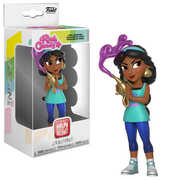 FUNKO ROCK CANDY: Comfy Princesses - Jasmine