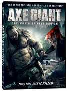 Axe Giant: Wrath of Paul Bunyan , Dan Haggerty