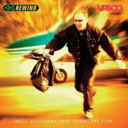 Rewind [Import] , Vasco Rossi